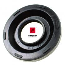 Uszczelniacz wału Suzuki GS 850 1100 GSX 1100 prawy [OEM: 0928330021]