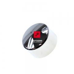 Zaślepka korek manetki gazu Yamaha XVS 650 XVZ 1300 XV 1600 1700 [OEM: 4NK2635J00]