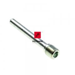 Sworzeń klocków hamulcowych Suzuki GSF XF RF VL GW AN GSX [OEM: 5914521E10]