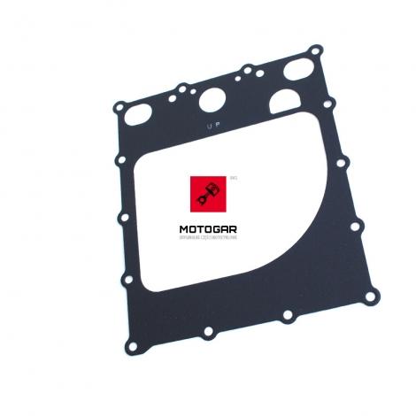 Uszczelka miski olejowej Suzuki GSXR 1000 07-08 [OEM: 1148921H00]