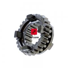 Tryb skrzyni biegów Kawasaki KX 125 1999-2002 25 zębów [OEM: 132601757]