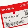 Czujnik sprzęgła Honda CBR 600 900 1000 CB CBF 600 [OEM: 35335MCJ751]