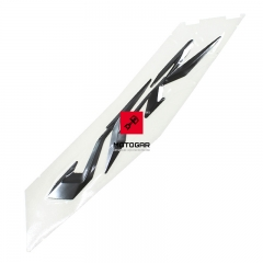 Emblemat naklejka Honda VFR 800 2004-2010 [OEM: 64220MCWD80ZB]