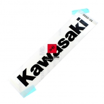Emblemat owiewki Kawasaki KLE 650 Versys [OEM: 560520350]