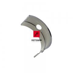 Panewka główna Suzuki GSXR 750 1100 RF 600 900 czarna [OEM: 1222931E000B0]