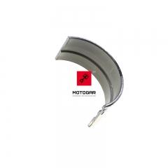 Panewka główna Suzuki GSXR 750 1100 RF 600 900 czarna [OEM: 1222931E100B0]