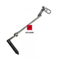 Cięgno mechanizmu zaworu wydechowego Suzuki RM 125 2004-2008 [OEM: 1268936F30]