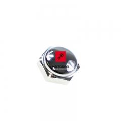 Nakrętka sztycy główki ramy Suzuki DL 650 1000 SV 650 DRZ 400 [OEM: 5135327G00]