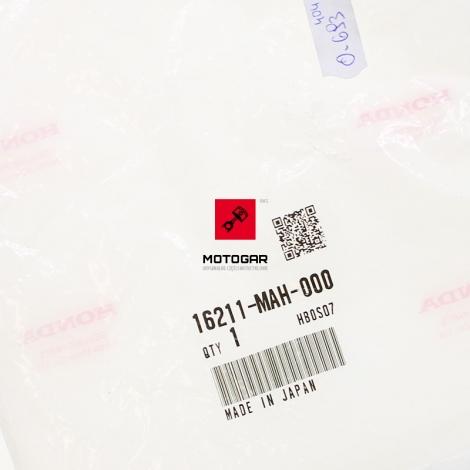Króciec ssący Honda VT 1100 1995-2000 [OEM: 16211MAH000]