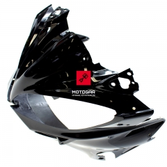 Czacha czasza owiewka Yamaha FZ6 Fazer 2004-2005 ciemny granatowy [OEM: 5VX2835G00]