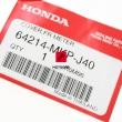 Osłona licznika Honda CB 500F 2019 2021 [OEM: 64214MKPJ40]