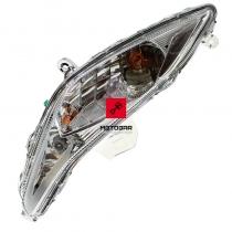 Lampa kierunkowskaz Suzuki UK 110 Address przód prawy [OEM: 3560140J10000]