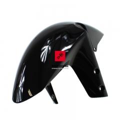 Błotnik Suzuki GSXR 600 750 1000 przedni czarny [OEM: 5311035F00019]