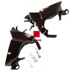 Osłony boczne deflektory nóg Yamaha FJR 1300 13-20 [OEM: 1MC283S020]