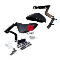 Ślizgacze ramy crashpady Yamaha FJR 1300 zestaw [OEM: 1MC211D000]