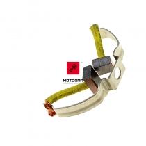 Szczotki rozrusznika Honda VFR 750 CBR 1000 VT 1100 XL 600 [OEM: 31201KG7000]
