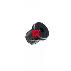 Tuleja gumowa silnika Suzuki GSXR 1100 GSX 600 750 1100 1400 GSF 600 1200 [OEM: 1168106B01]