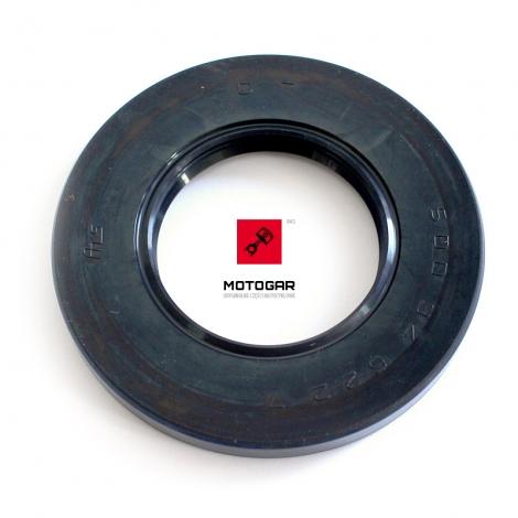 Uszczelniacz osi tylnego koła Honda XL 1000 CBR 1000F 1100XX VF 750 [OEM: 90753MG5670]