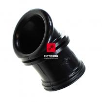Króciec filtra powietrza Kawasaki GTR 1000 GPZ 750 drugi czwarty [OEM: 140731225]