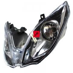 Lampa reflektor Piaggio MP3 300 500 przednia [OEM: 2D000057]