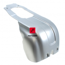 Osłona płyta silnika Honda XR 650 2000-2007 [OEM: 50351MBN670ZC]