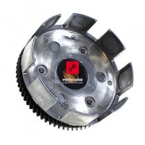 Kosz sprzęgłowy Yamaha YBR XT XTZ YB 125 zewnętrzny [OEM: 5VLE615000]