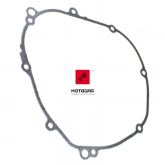 Uszczelka pokrywy sprzęgła Yamaha YZF R1 FZ1 FZ8 Fazer [OEM: 4C81546100]