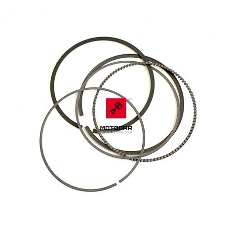 Zestaw pierścieni tłokowych Suzuki DL TL SV 1000 [OEM: 1214002F42]