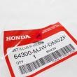Owiewka Honda CB 500X 2017 prawa [OEM: 64300MJWDM0ZF]