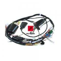 Wiązka elektryczna Suzuki GSX 1100 1982-1983 [OEM: 3661049500]