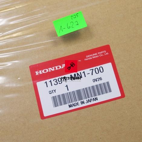 Uszczelka pokrywy sprzęgła Honda NX 650 XR 600 [OEM: 11394MN1700]