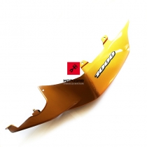 Owiewka boczna, lewa, tylna Suzuki GSX-R 1000 08 r. [OEM: 4721021H01YMG]