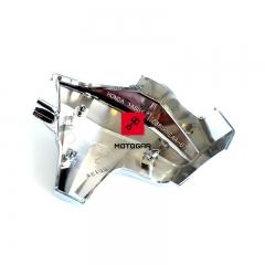 Osłona prawego tylnego cylindra, głowicy Honda VTX 1300S [OEM: 12381MEA670]