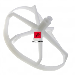 Stelaż filtra powietrza Kawasaki KXF 250 450 2006-2012 [OEM: 132800383]