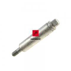 Wałek pompy wody Kawasaki KDX 125 1990-1993 [OEM: 131071270]