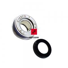 Uszczelniacz mechaniczny pompy wody Yamaha XT XVS FZ FJR XJ MT YZF [OEM: 5VK1243800]