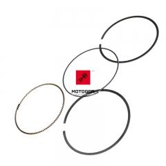 Pierścienie Kawasaki KLR 650 zestaw nominał [OEM: 130080033]