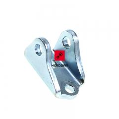 Mocowanie podnóżka Honda CR 125 250 CRF 250 450 prawe [OEM: 50610MEN671]