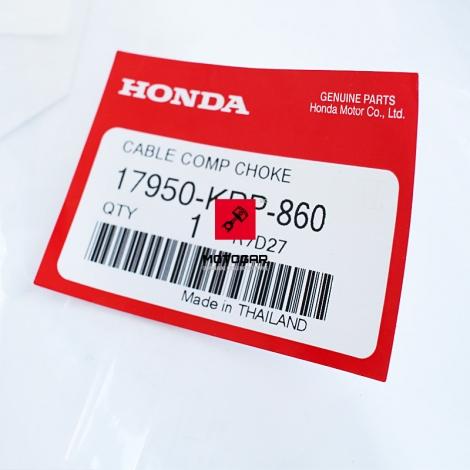 Linka ssania Honda CBR 125 [OEM: 17950KPP860]
