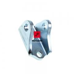 Mocowanie uchwyt podnóżka Honda CR 125 250 CRF 250 450 lewa [OEM: 50611MEN671]