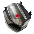 Kufer boczny Ducati Multistrada S Touring 1200 1260 prawy szary [OEM: 69812244AV]