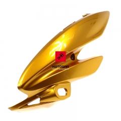 Czacha plastik Honda CB 600 Hornet 2007-2008 lewa złota [OEM: 64215MFGD00ZJ]