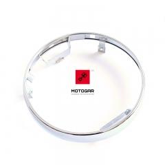 Obręcz przedniej lampy Honda CB 1300 900 [OEM: 33101MAZ003]