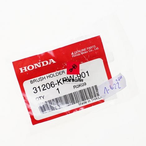 Szczotkotrzymacz rozrusznika Honda CBR ANF MSX 125 [OEM: 31206KPW901]