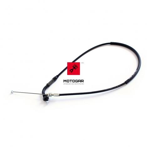 Linka gazu A otwarcia Honda CBR 600RR 03-06 [OEM: 17910MEE000]