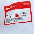 Ślizg łańcucha Honda CBR 1000RR Fireblade 04-07 [OEM: 52170MEL000]