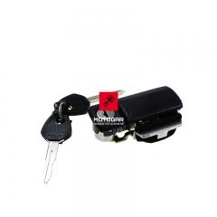 Zamek schowka Suzuki UH 125 200 Burgaman 2007-2013 [OEM: 9213010G01]