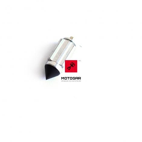 Zaworek iglicowy Suzuki DRZ 400 RMZ 250 450 [OEM: 1337029F00]