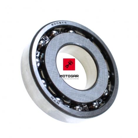 Łożysko wałka głównego skrzyni Honda NC 700 750 CTX 700 [OEM: 91001MGSD31]