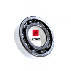 Prawe łożysko pompy wody Suzuki RM 125 250 01-08 [OEM: 0811369010]
